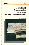 Programming Basic in 14 Days on Your Commodore 64