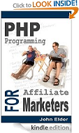 PHP Programming for Affiliate Marketers